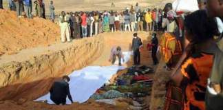 sky news africa Nigeria's SKaduna Killing, over 40 million Christian youths might take up arms