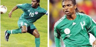sky news africa Ex-Nigerian Footballers With Multi-billion Naira Investments
