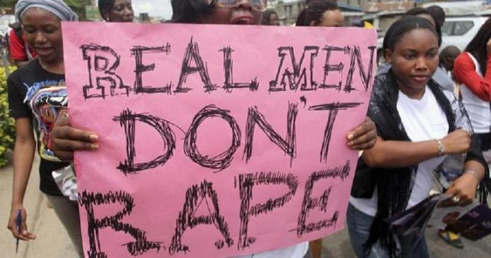 sky news africa Nigeria's FIDA facilitates arrests of armed gang rapists in Plateau
