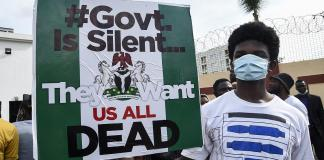 sky news africa Nigerian Special Police Force still struggles with abuse reports