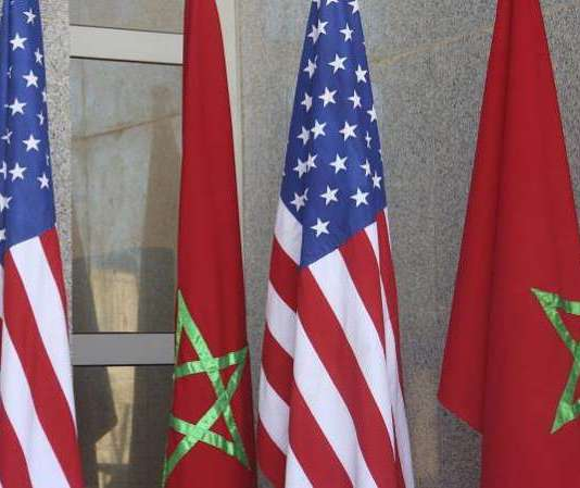 sky news africa The USA Begins Consulate Launch in Disputed Western Sahara