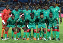 sky news africa Mauritania beat Central African Republic to qualify to TOTAL AFCON