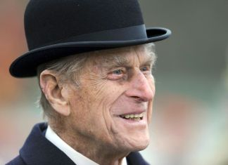 sky news africa Prince Philip: Funeral to take place on Saturday