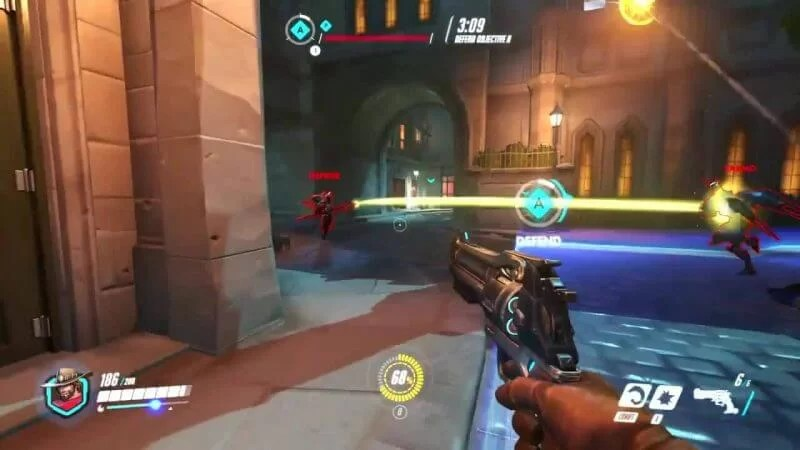 Overwatch Download Free Full Version PC Crack SKY OF GAMES