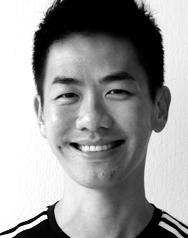 Jan Teo - Instructor