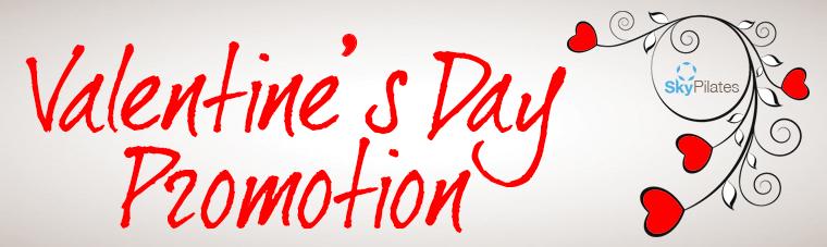 Celebrate Love at Sky Pilates
