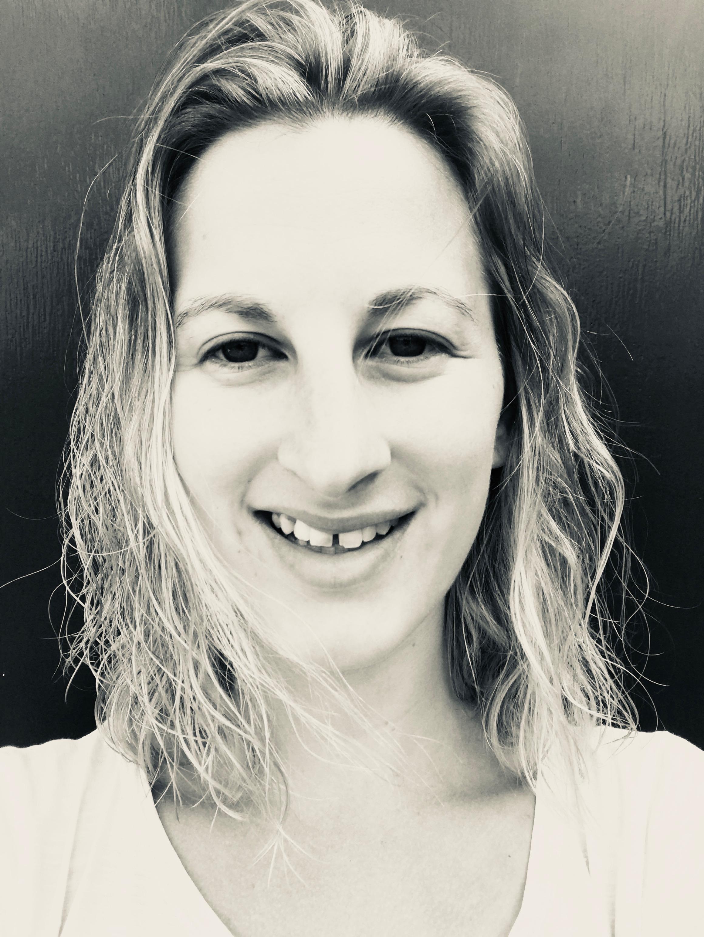 Emily Preston - Instructor