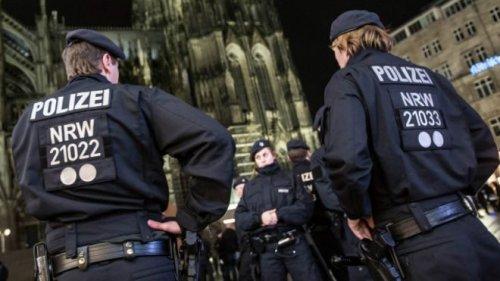 هجمات متعددة على الأجانب في مدينة كولونيا الألمانية