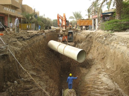 لجنة الخبراء الماليين تكشف عن مخالفات في مشاريع ومناقصات امانة بغداد