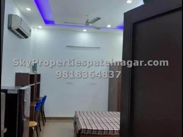 1 Rk Flat for rent in Karol Bagh,New Delhi
