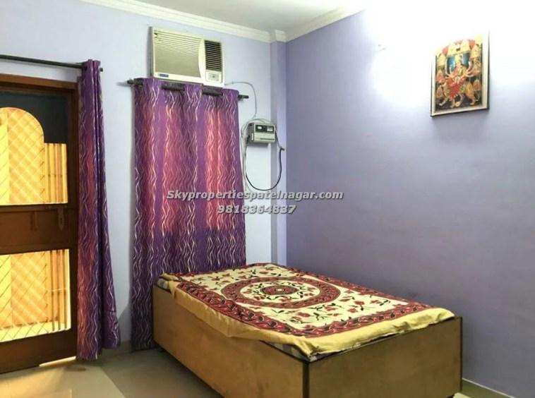 Single Rooms Near Next IAS Delhi