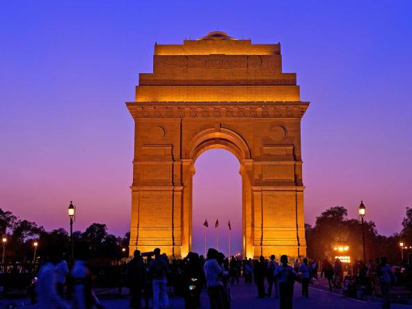 Affordable localities in Delhi