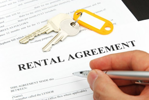 rent agreement is necessary