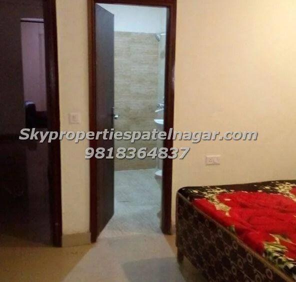 Single Rooms Near DAMS Delhi