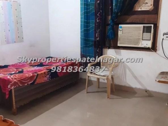 2 BHK Flats Near Patel Nagar Metro Station Delhi