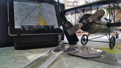 CFI Tools from Sky Review Aviation
