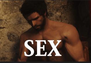 Skyrim mod sex