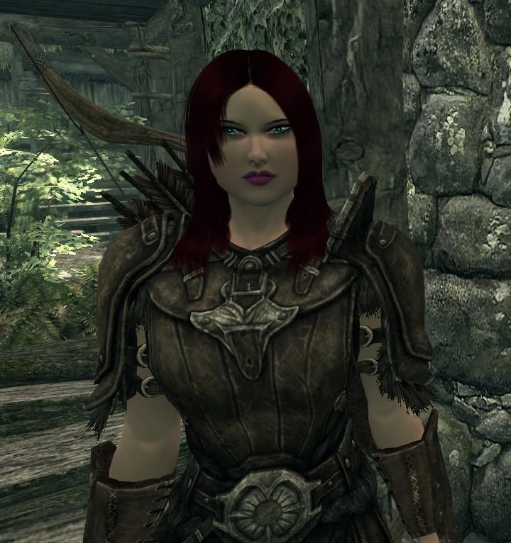 Raven Spiritdancer