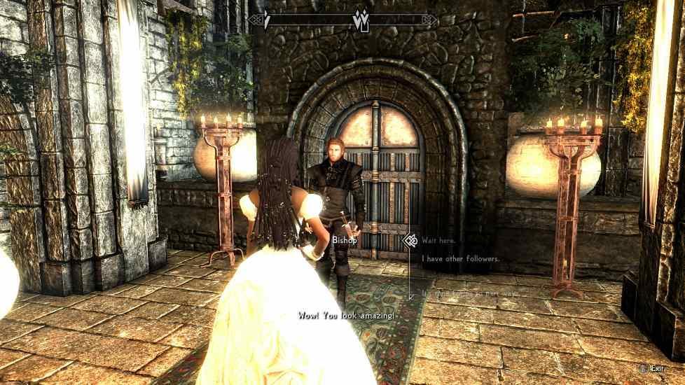 Skyrim Wedding Dress.Skyrim Romance On Skyrim Special Edition Skyrim Romance