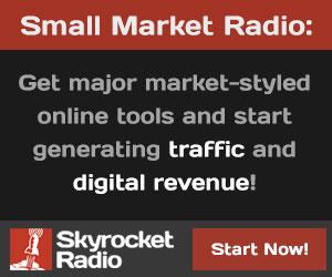 Skyrocket Radio
