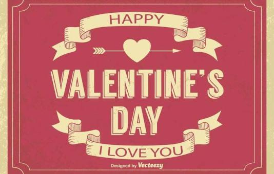 Free Download: Valentine's Day