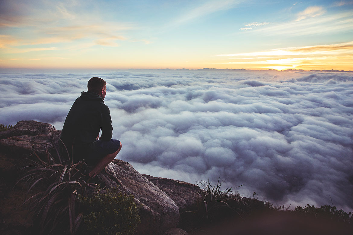 Image result for on top of the world