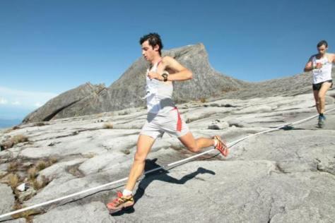 Kilian Climbathon 2011