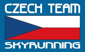 CzechTeamSkyrunningLogo