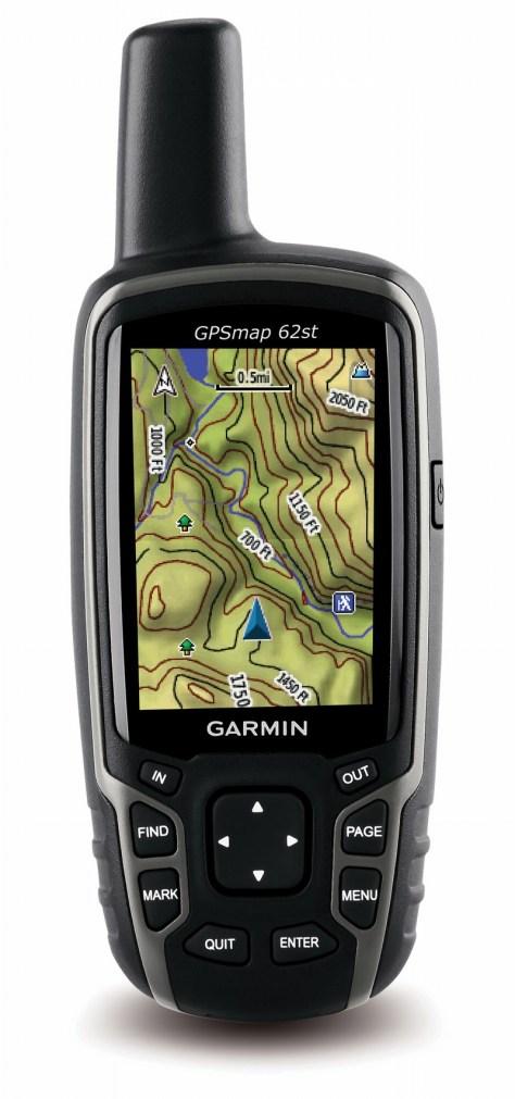 GPSmap62stFront