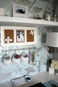 TOP 30 stunning DIY Projects to Organize Your Office   Sky ...