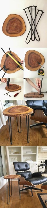 20+ diy furniture and woodworking projects | Sky Rye Design