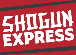 Shogun Express