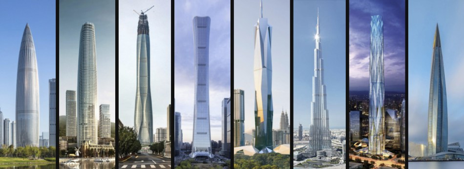 World-view-towers