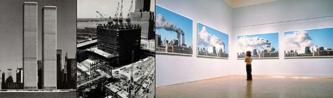 WTC Mounment b