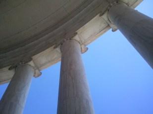 TJ Memorial detail