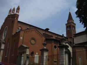 Vicenza Church 1