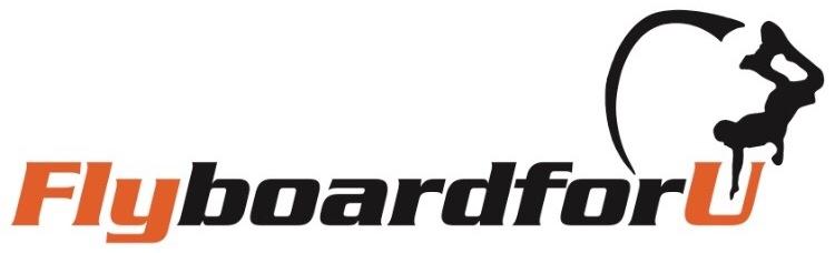Samenwerking met Flyboard 4 you