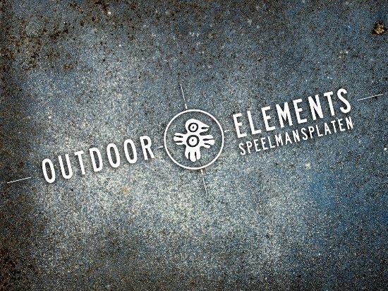 Samenwerking met outdoor elements evenementen