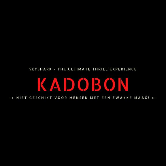 Skyshark Kadobon Logo