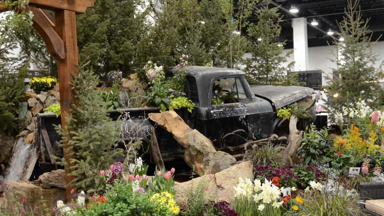 Colorado Garden & Home Show   2018 – Skylight Specialists, Inc
