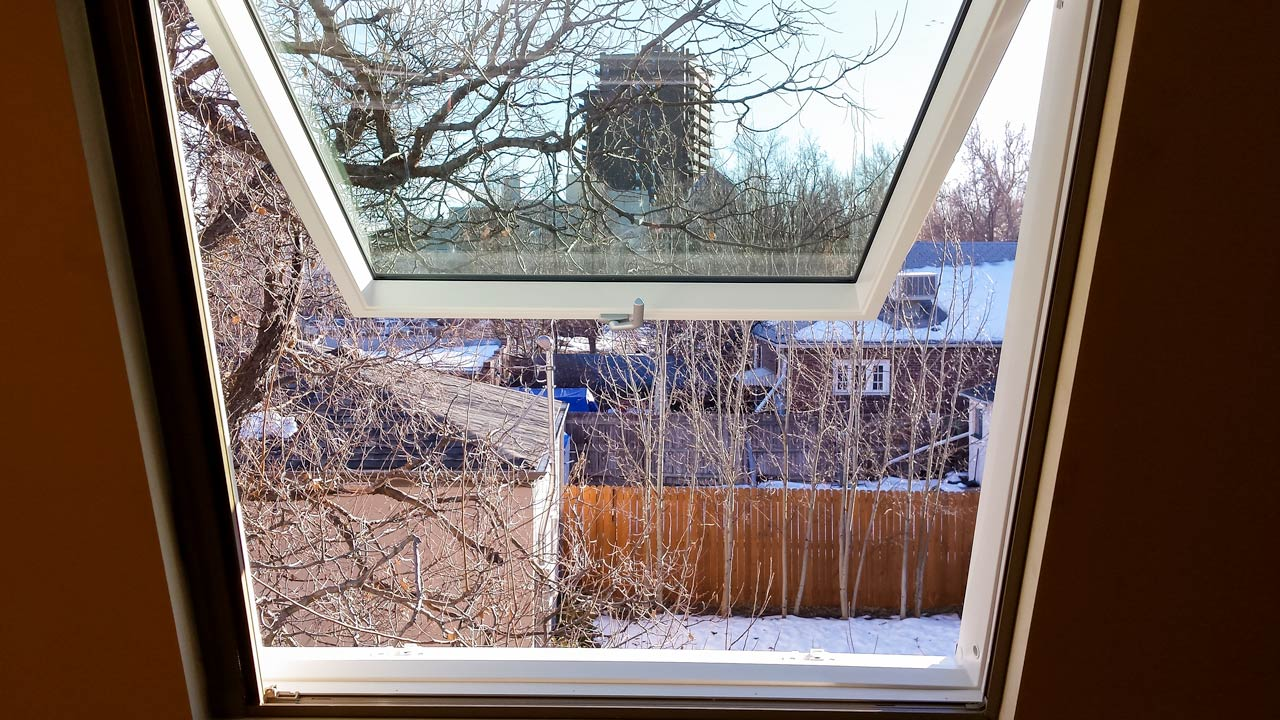 Velux Gpu Roof Window Replacement Skylight Specialists