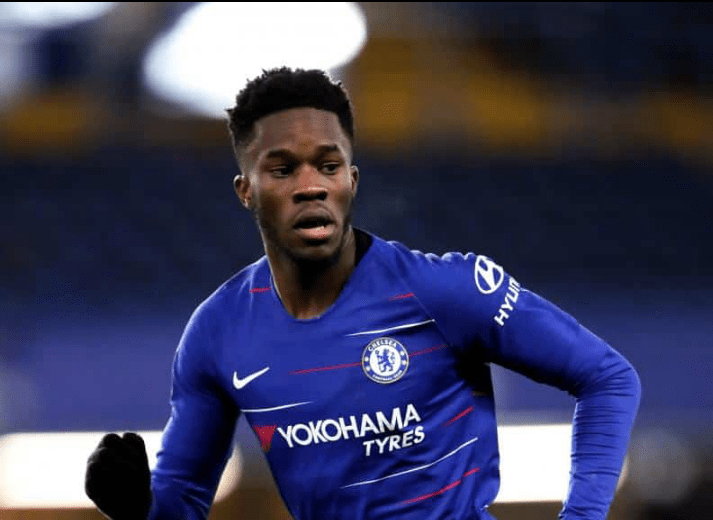 Chelsea willing to part way with exciting youngster in the summer