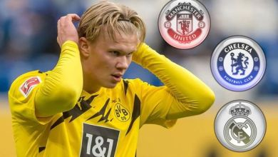 Chelsea ready to beat Top Europeans Clubs to sign Erling Braut Haaland