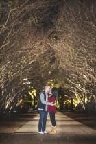 Christmas Proposal