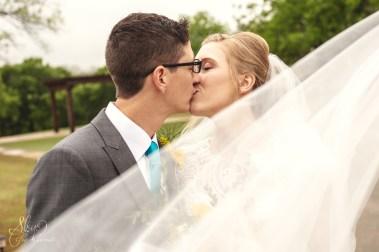 Wedding at the Red Barn Events Denton Texas