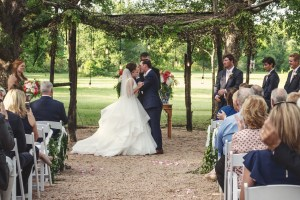 Wedding photos taken by Skys the Limit Production at the Rancho de Colores in College Station