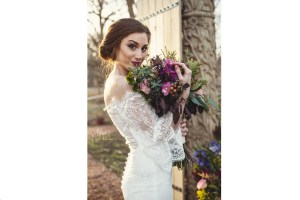 Bridals photos taken by Skys the Limit Production at the River Road Chateau in Anna, Texas