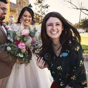 Dallas Wedding Photographer   Skys the Limit Production   WeddingWire   Couples Choice Awards