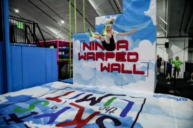 inthepark_ninjawarpedwall