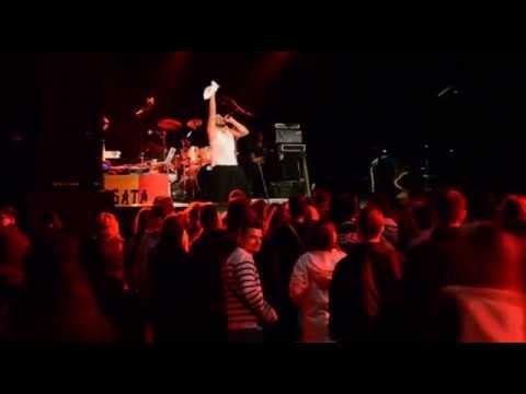 2014/11/01 Concert EL ANJO – Montargis (45) – Sound system au Théatro